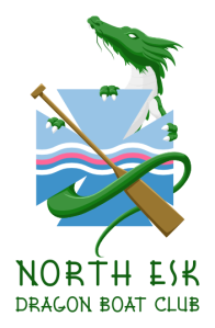 North Esk Dragon Boat logo